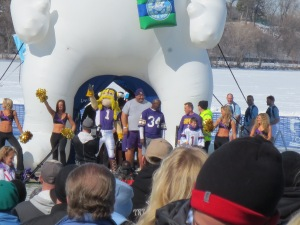 The Vikings had a team of plungers just before team SQLPlunge.